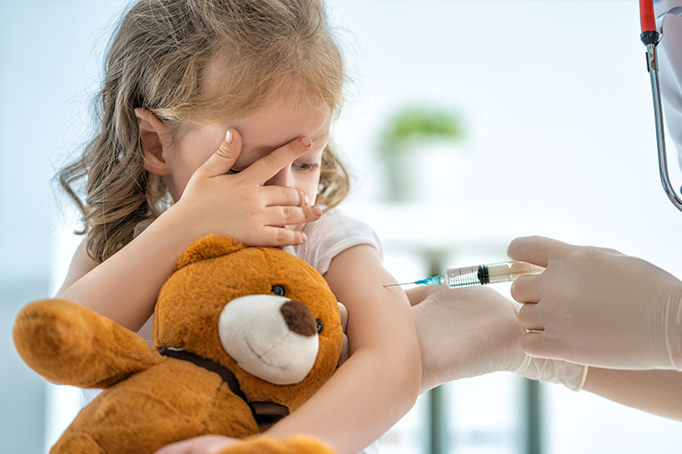 Warum braucht Deutschland keine Impfpflicht?