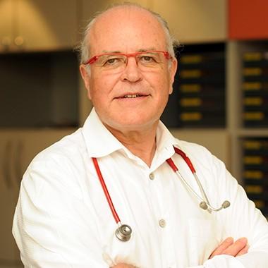 Dr. med. Peter Bittner-Dersch